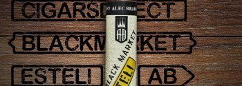 Alec Bradley Black Market Esteli Cigars