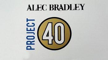 Alec Bradley Project 40 Cigars