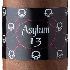 Asylum 13 Corojo Cigars
