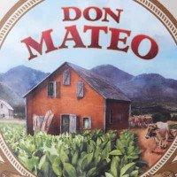 Don Mateo Cigars