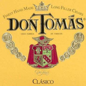 Don Tomas Clasico Cigars