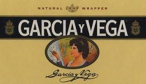 Garcia y Vega Cigars