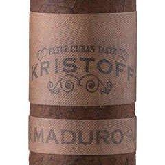 Kristoff Maduro Cigars