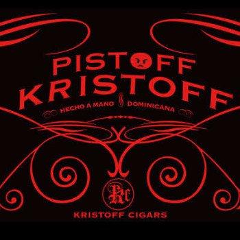 Kristoff Pistoff Kristoff Cigars