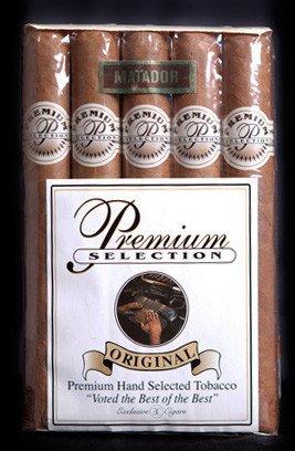 Kristoff Premium Selection Cigars