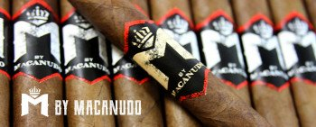M by Macanudo Cigars