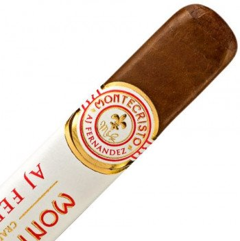 Montecristo Crafted By A.J. Fernandez Cigars