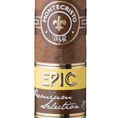 Montecristo Epic Cigars