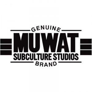 MUWAT Cigars My Uzi Weighs A Ton