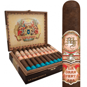 My Father La Gran Oferta Cigars