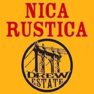 Nica Rustica Cigars