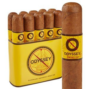 Odyssey Sweet Tip Cigars