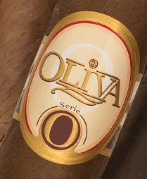 Oliva Serie O Cigars