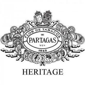 Partagas Heritage Cigars