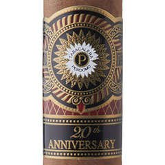 Perdomo 20th Anniversary Sun Grown Cigars