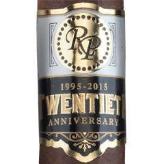 Rocky Patel 20th Anniversary Cigars