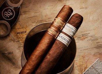 Rocky Patel Olde World Reserve Corojo Cigars