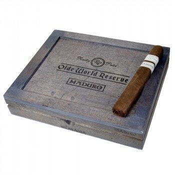 Rocky Patel Olde World Reserve Maduro Cigars