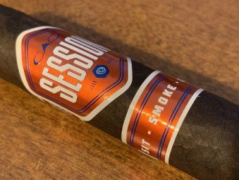Session By CAO Cigars