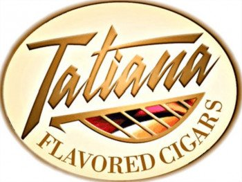 Tatiana Brand Cigars