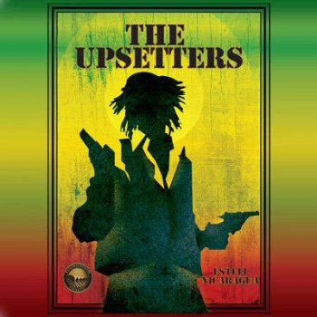 The Upsetters Cigars