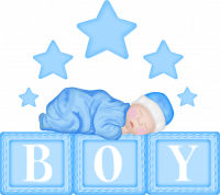 It's a Boy cigars