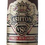 Ashton VSG Virgin Sun Grown Cigars