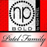 Bold by Nish Patel Cigars