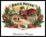 Brick House Cigars by J.C. Newman