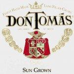 Don Tomas Sun Grown Cigars