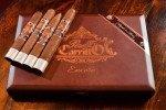 E. P. Carrillo Encore Cigars