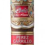 E. P. Carrillo La Historia Cigars