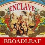 Enclave Broadleaf By AJ Fernandez Cigars