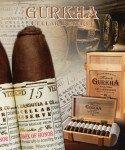 Gurkha Cellar Reserve Cigars