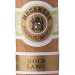 Macanudo Gold Label Cigars