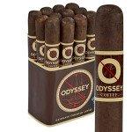 Odyssey Coffee Cigars