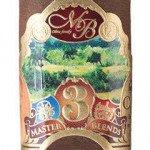 Oliva Master Blends 3 Cigars
