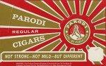 Parodi Cigars