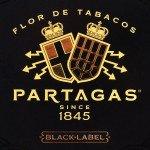 Partagas Black Label Cigars