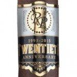 Rocky Patel 20th Anniversary Cigars