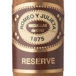 Romeo y Julieta Habana Reserve Cigars