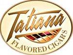 Tatiana Miniature Cigars