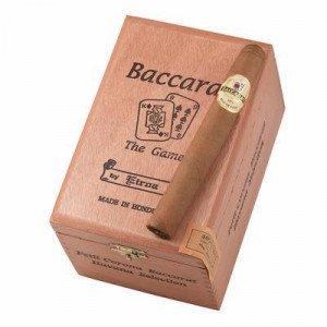 Baccarat Petit Corona