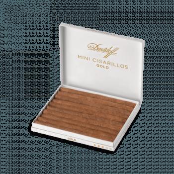 Davidoff Mini Gold Packs