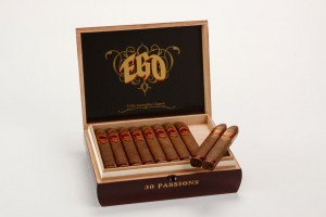 EGO Red Habano '98 Passion by Felix Assouline