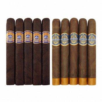 Espinosa 10 Pack Bundle