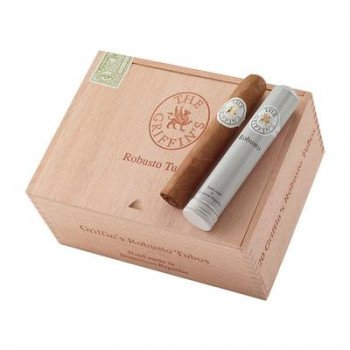 Griffin's Robusto Tubos