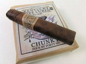 Kentucky Fire Cured Chunky