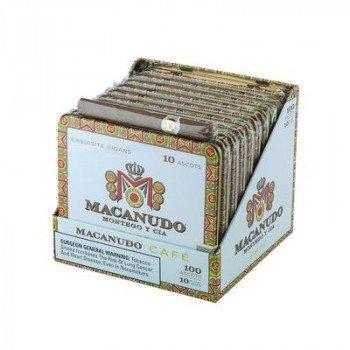 Macanudo Ascot