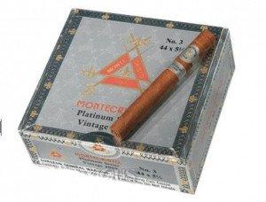 Montecristo Platinum No. 3